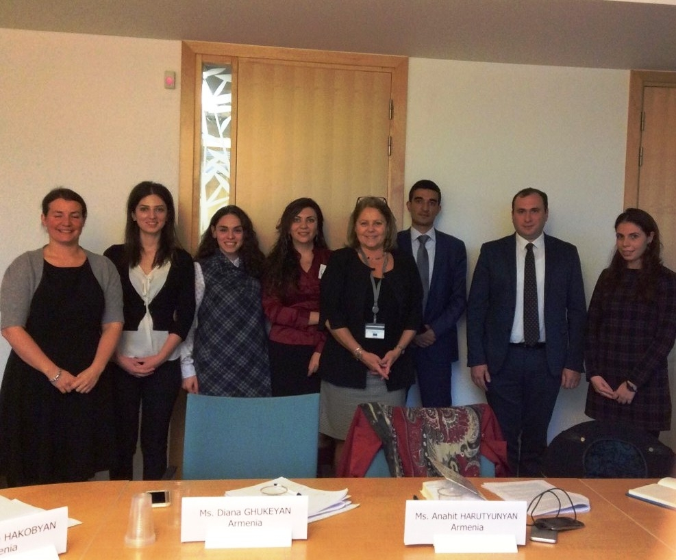 Bilateral consultations on the execution of the European Court's judgments
