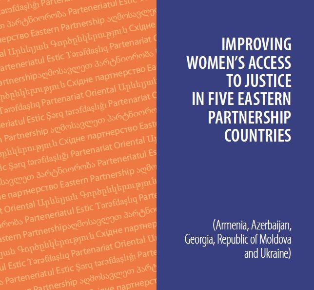 Training seminar on Improving Women's Access to Justice