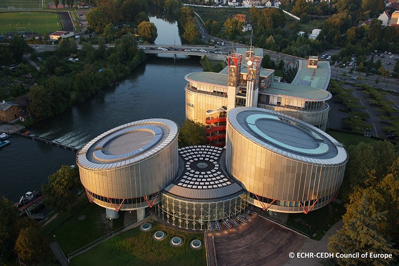 European Court delivers judgment in Chap Ltd v. Armenia case
