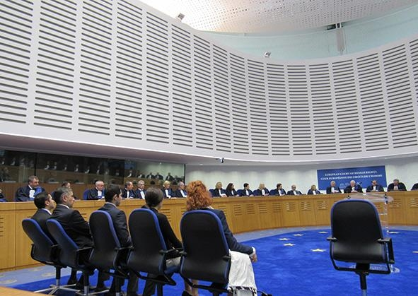 European Court delivers judgment in Dngikyan v. Armenia case