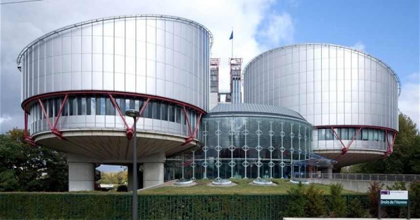 European Court delivers judgment in Fidanyan v. Armenia case