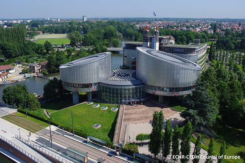 "ECHR delivers judgment on ""Avagyan v. Armenia"" case"