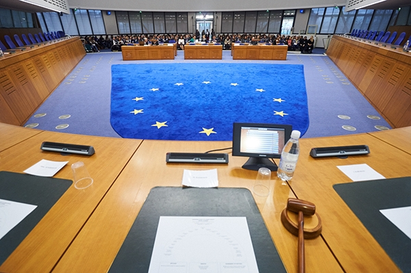 "ECHR delivers judgment on ""Ter-Petrosyan v. Armenia"" case"