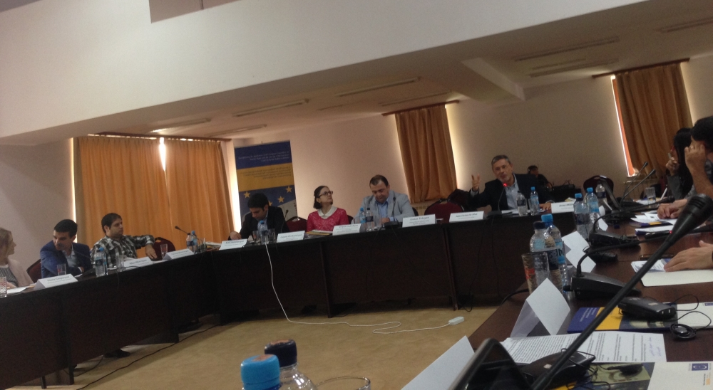 Workshop on Article 2 of the European Convention on Human Rights